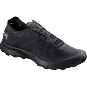 Arc'teryx Norvan SL Shoes Women black/black